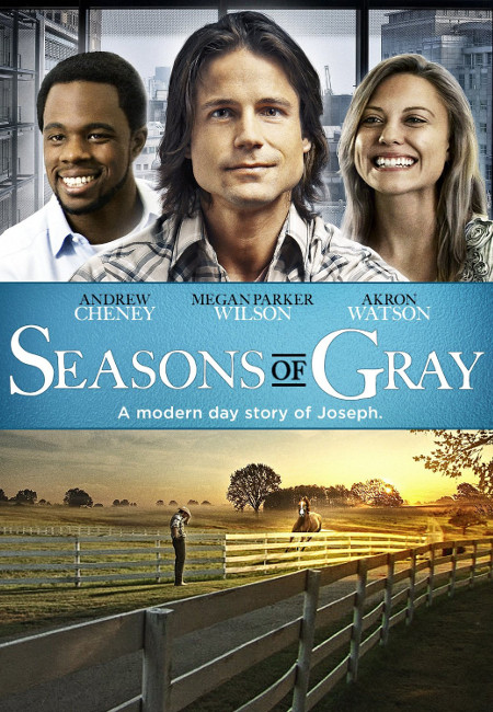 Seasons Of Gray poster.